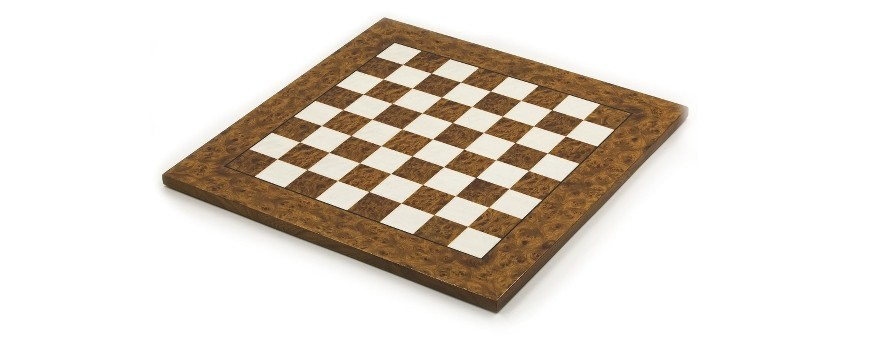 Chess Boards in Briarwood