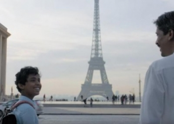 Fahim, the Little Chess Prince, the movie has chess and life as its theme